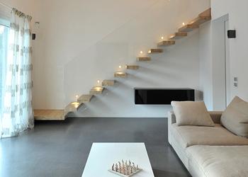 escaliers contemporains - ARESI Escaliers bois et contemporains dans ...
