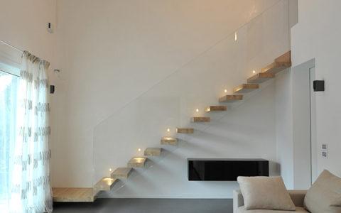 Escaliers ARESI Fabricant d'escaliers dans le Vaucluse
